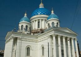 В реставрацию полов Троицкого собора вложат 48 млн рублей