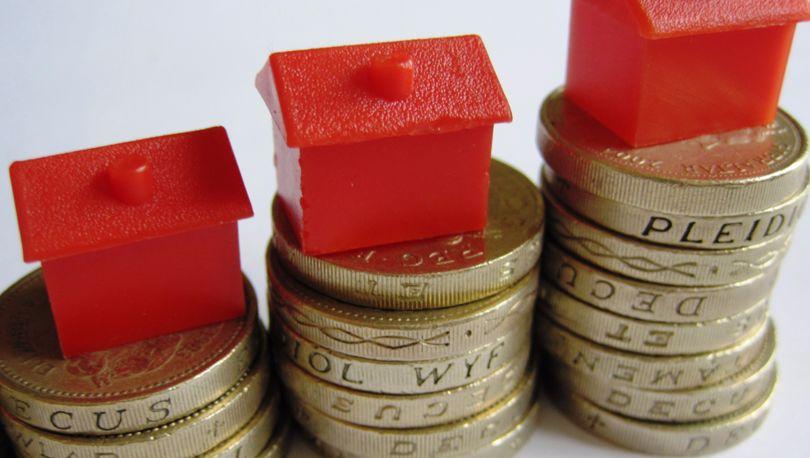 Цена жилья