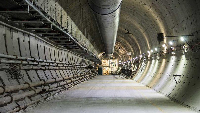 Строительство Фрунзенско-Приморской линии «Метрострой» намерен завершить в 2018 году
