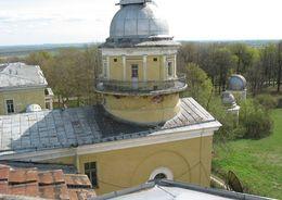 Пулковская обсерватория представит проект застройки 155 га
