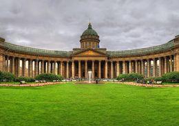 Объявлен новый конкурс на реставрацию Смольного собора
