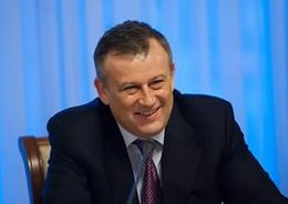 Александр Дрозденко вошел в группу лидеров в рейтинге эффективности губернаторов