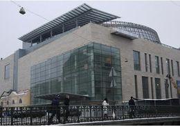 Госстройнадзор выдал разрешение на ввод в эксплуатацию второй сцены Александринского и Мариинского театров