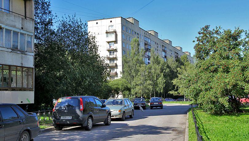 Квартал 43 в Полюстрово могут исключить из программы реновации
