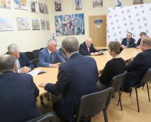 Анатолий Кузнецов возглавил Союз страховщиков Санкт-Петербурга и Северо – Запада