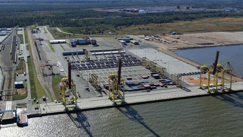 Балтинвестбанк может не банкротить  ОАО «Компания Усть-Луга»