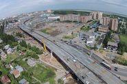 Для транспортной системы южных пригородов Петербурга нужен инновационный подход