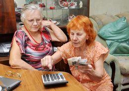 Правительство РФ выделило субсидии 3,76 млрд рублей пожилым людям на капремонт