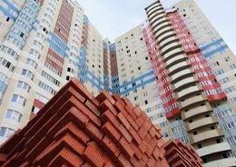 Объем ввода жилья в России упал почти на 6%