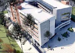 РФПИ вошел в проект строительства больницы в Сестрорецке