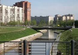 В Петербурге отреставрируют набережную реки Оккервиль
