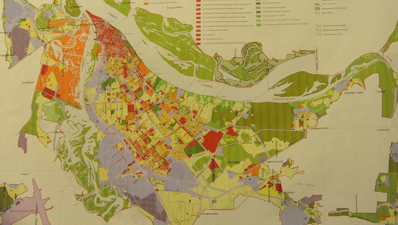 Переход к территориальному зонированию потребует 55-60 млрд