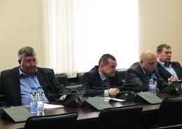 Комитет НОСТРОЙ обсудил законопроект о сметном нормировании