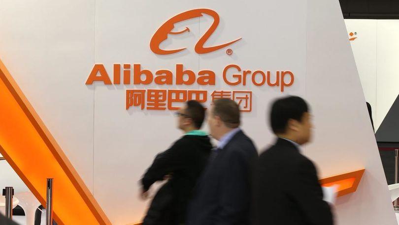 В Петербурге может появиться логистический центр Alibaba Group