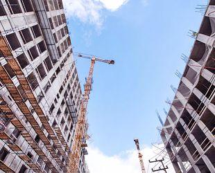 В мае 2019-го в Петербурге введено жилья в два раза больше, чем год назад