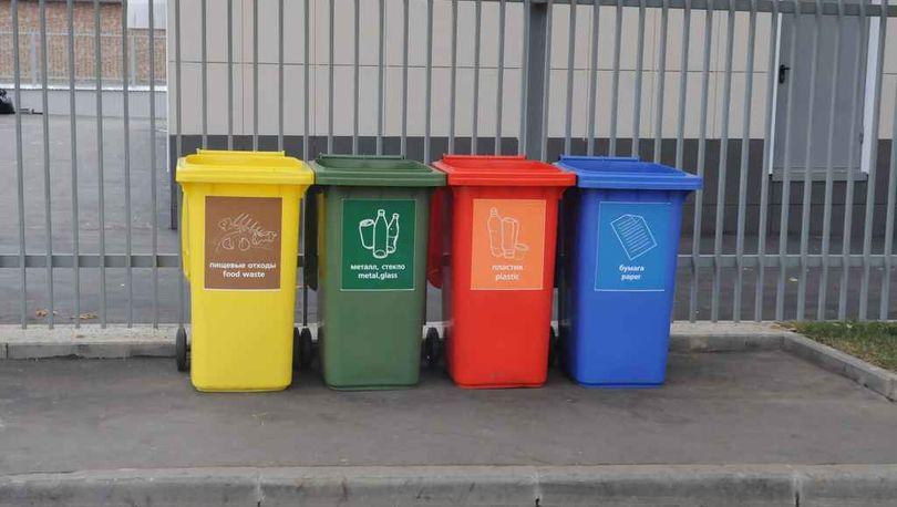 Чибис: В России будет внедряться раздельный сбор отходов
