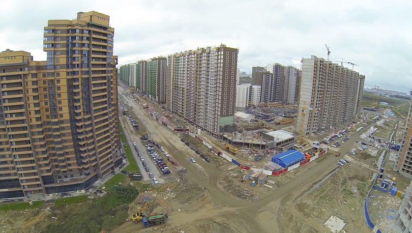 Мурино и Девяткино – в лидерах спроса у покупателей недорогого жилья