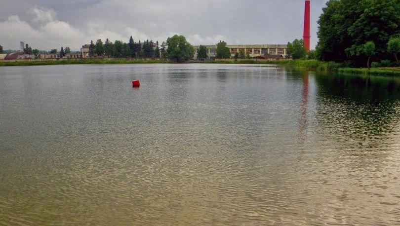 В Красном Селе отремонтируют фабричную плотину