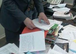В Петербурге идут обыски по делу о хищениях на «Зенит-Арене»