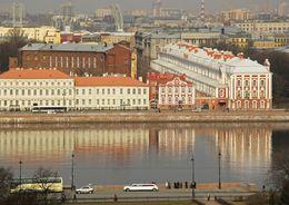 Возобновлен поиск подрядчика на реставрацию зданий СПбГУ