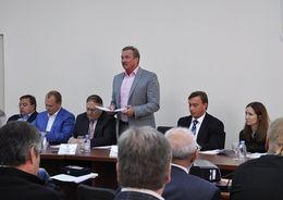 На окружной конференции НОСТРОЙ выдвинули нового кандидата в Совет