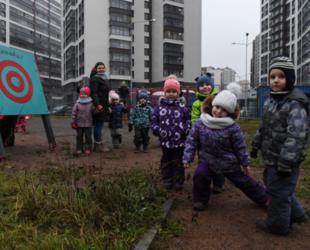 В январе в Ленобласти сдадут 5 детских садов и школу на 550 мест