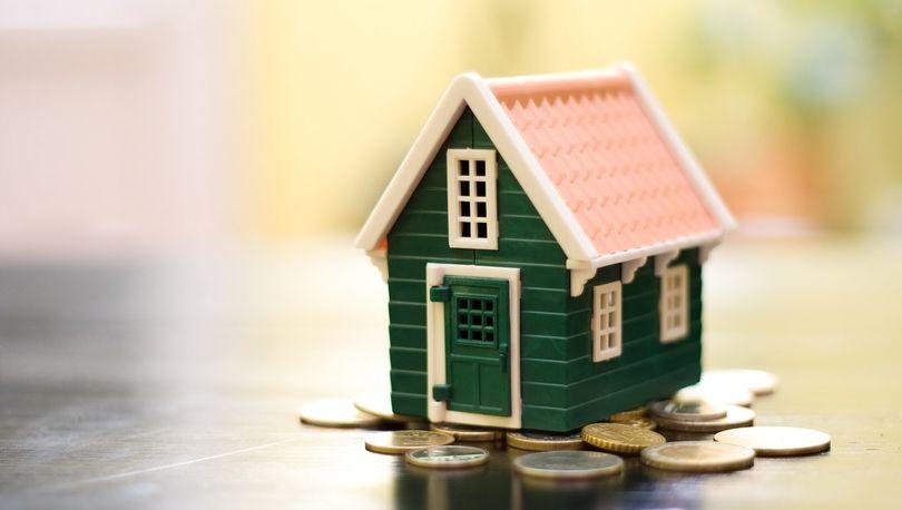 Сбербанк за 2015 год выдал 440 тысяч ипотечных кредитов