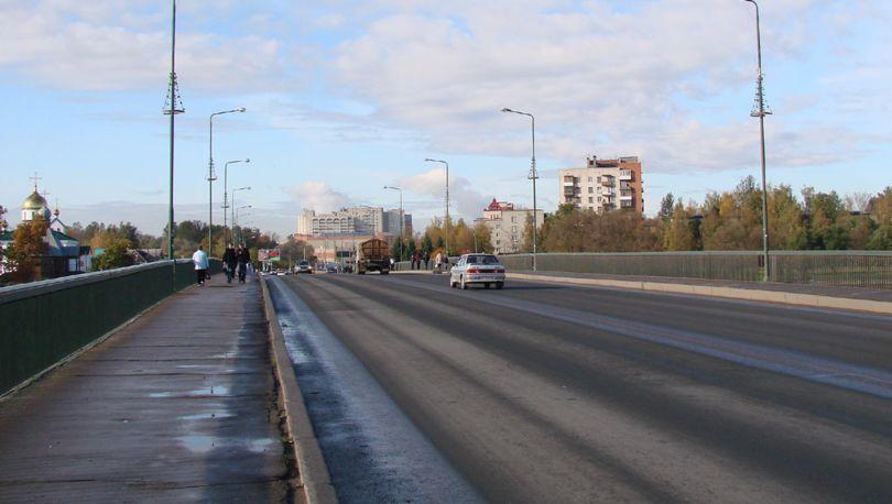 Петрозаводское шоссе