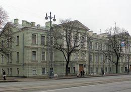 Старообрядцы не получили в собственность здание на Московском проспекте