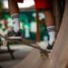 К октябрю на Школьной улице откроют сквер со скейт-парком