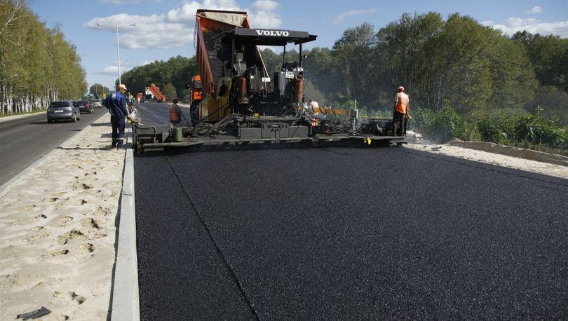 Ленобласти компенсируют ремонт региональных дорог, поврежденных при строительстве М11