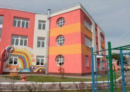 На строительство детсадов Петербург получит 559 млн рублей