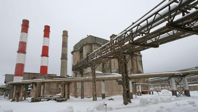 цементный завод евроцемента