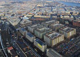 Банк «Санкт-Петербург» аккредитовал корпус 9Б ЖК «Царская столица»