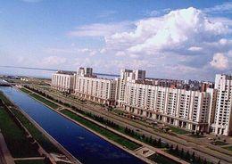 Водоканал начал новый этап работ по прокладке сетей на Васильевском острове