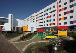 В Сертолово построят больницу за 2,2 млрд рублей