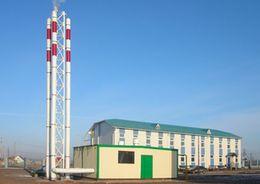 В Невском районе появится новая блок-модульная котельная