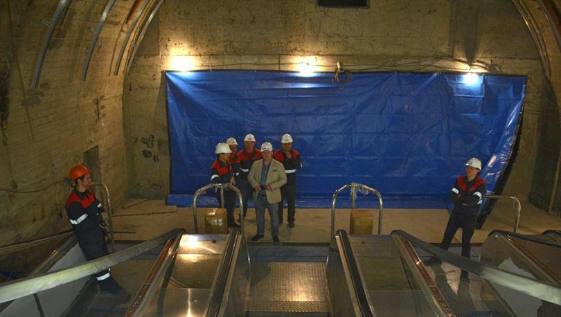 метро проспект славы