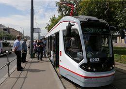 Одобрено создание линий частного трамвая в Красногвардейском районе
