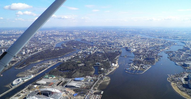 Бизнес могут привлечь к финансированию зоны отдыха на Крестовском