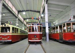 Трамвайный парк в центре Петербурга может стать частью нового политехнического музея