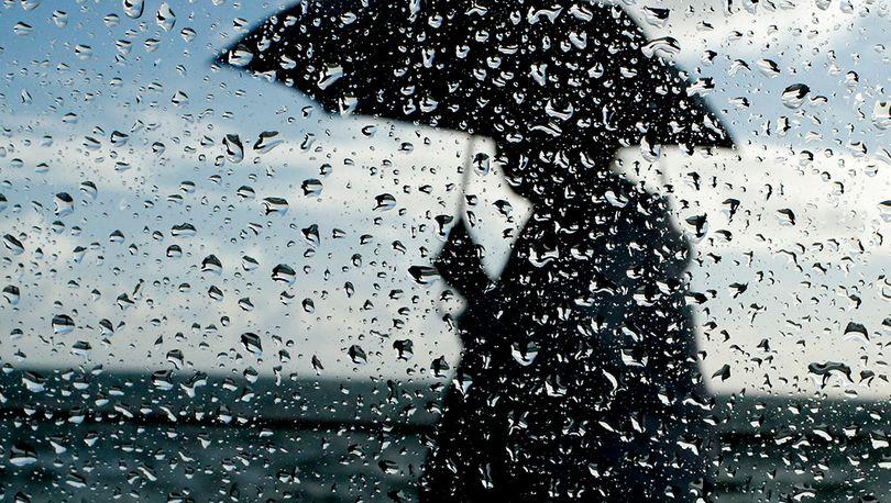 В Петербурге испортится погода