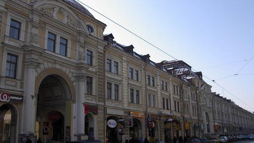 «Главстрою-СПб» отказали в иске из-за Апраксина двора