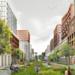 Glorax Development построит еще более полумиллиона квадратных метров в рамках проекта Ligovsky City