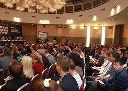 В Петербурге стартуют основные мероприятия Всероссийского жилищного конгресса