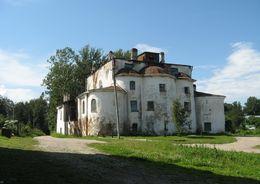В Великом Новгороде восстановят купола церкви Илии Пророка