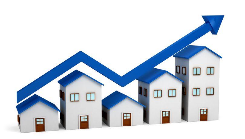 Инвестиции в петербургскую недвижимость выросли вдвое
