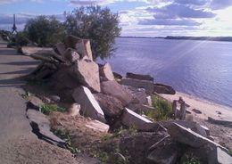 Для реконструкции набережной в Архангельске просят федеральной поддержки