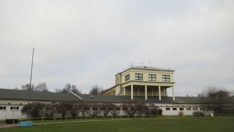 Стадион «Кировец»