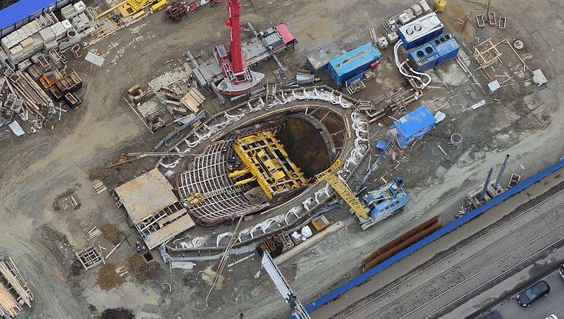 Ежегодное финансирование петербургского метро составит 31,3 млрд